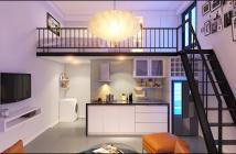 Căn hộ MT Nơ Trang Long bán căn hộ Duplex cao cấp