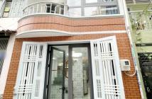 Nhà (3.6*8m) hẻm số 5 đường Võ Trứ cách mặt tiền Hưng Phú 50m Phường 9 Quận 8