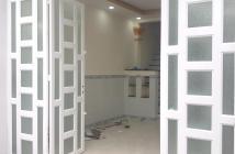 Nhà 40m2, nở hậu, 2 lầu, khu an ninh đường Phạm Hùng, P10, Q8