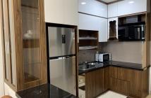 Bán căn hộ 2 phòng ngủ View hồ bơi giá chỉ 4.15 tỷ đầy đủ nội thất chung cư Golden Mansion