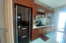 Bán căn hộ 105m2 View Bắc Golden Mansion 3Pn đầy đủ nội thất