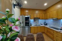 Golden Mansion bán căn: 2PN 2WC 75m2 Nội thất đầy đủ, giá TT chỉ 3.97 tỷ bao thuế phí 0979591958