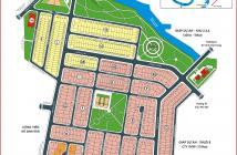 Bán đất nền dự án khu dân cư Thủ Thiêm Villa, Quận 2
