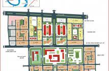 Bán đất nền dự án Huy Hoàng,Thạnh Mỹ Lợi, Quận 2