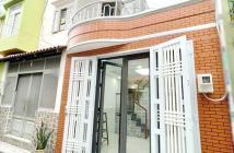 Nhà đẹp 3.6*8m, lầu đúc, gần mặt tiền đường Hưng Phú Phường 9 Quận 8