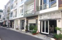 Nhà 76.5m2, mặt tiền kinh doanh đa ngành đường nội bộ Bông Sao P5 Q8