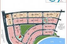 Bán đất nền dự án giá rẻ dự án KDC Văn Minh, Thạnh Mỹ Lợi, Quận 2, diện tích 200m2 giá 135 triệu/m2