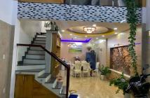 SIÊU ĐẸP MẶT TIỀN kinh doanh đường LÊ ĐỨC THỌ. P13. Gò Vấp. 120M2, 6 tầng