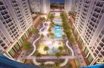 Bán căn hộ quận 7 Sài Gòn Riverside căn 2 phòng ngủ view sông. LH 0979183285