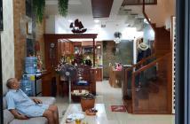 Mặt tiền kinh doanh Cống Lở, P15, Tân Bình. Thiết kế hiện đại nội thất gỗ quý, giá covid
