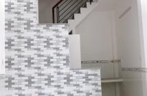Nhà quận 8 sở hữu diện tích 41m2, 4 lầu, ngang 3,3m, nhà đường Lưu Hữu Phước P15