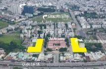 Mở bán dự án Laimian Shophouse chợ An Sương, 10.2 tỷ/450m2 sàn, trực tiếp từ CĐT