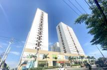 Trả trước 600tr - 700tr mua ngay căn hộ (39 Cao Lỗ, P4, Q8) ngay Quận 1 - Topaz City