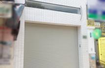 Bán nhà (3.5*21m, nở hậu) mặt tiền kinh doanh đường Dạ Nam, P2, Q8