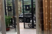Bán nhà HXH 12m 5 tầng đường Trần Hưng Đạo Quận 5 – 17 tỷ.