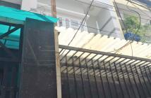 Bán nhà mới kiên cố 2 lầu hẻm 3m đường Võ Trứ, Phường 9, Quận 8