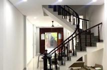 Bán nhà, HXH, Trần Quý Cáp, F13, Quận Bình Thạnh, 3 tầng, giá chỉ 4.9 tỷ