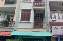 Cho thuê nhà 25/5A đường Giải Phóng, phường 4, Q.Tân Bình
