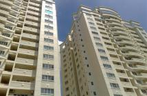 Cho thuê căn hộ Hùng Vương Plaza Q5.127m,3pn,3wc.nội thất đầy đủ phía dưới là parkson hùng vương.giá 17tr/th Lh 0944317678