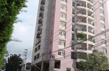 Cần bán gấp căn hộ chung cư Ngô Quyền Q5 , Dt 60m2, 2 phòng ngủ , sổ hồng,