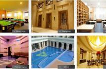 Cần bán gấp căn hộ The Flemington Q11, Dt 86m2, 3 phòng ngủ, sổ hồng, tặng nội thất,