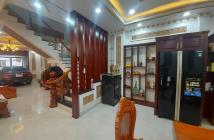 Bán nhà HXH,Phan Văn Trị, F7, Quận Bình Thạnh,  tặng nội thất cao cấp , giá chỉ 7.7 tỷ