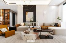 Căn Hộ Leman Luxury – Nguyễn Đình Chiều, Quận 3 - ANVA Home TKXD Nội thất cao cấp 0918333923