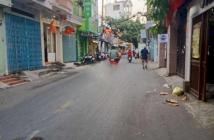 Bán nhà nát HXH Phan Đăng Lưu, 235m2, ngang 15m.