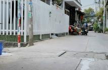 Nhà bán hẻm 2174/21 ( Lô Nhì ) - Huỳnh Tấn Phát - Nhà Bè