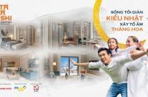 Bán căn hộ biển tại Dự án Takashi Ocean Suite, Quy Nhơn, giá 1.39 Tỷ, LH 0768567869