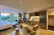 Biệt thự villas và căn hộ resort biển An Bàng Shantira Hội An giá 1,6 tỷ / căn