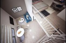 Siêu phẩm căn hộ Duplex Bình Thạnh - Giá chỉ 1 tỷ 241 triệu - Thanh toán theo từng đợt