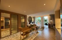 Biệt thự Villas & Căn hộ resort Shantira mặt biển An Bàng, Hội An giá 1,6 tỷ / căn