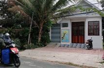 Nhà thổ cư mặt tiền đường liên Xã Vĩnh Thành 11m, chính chủ