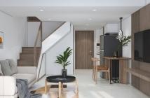 Căn hộ studio xinh xắn 22 m2 tại Quận 3, trong phân khúc giá mềm 1 tỷ 200 triệu