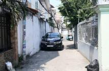 Bán nhà HXH,Phan Văn Trị, F7, Quận Bình Thạnh, nhà đẹp xuất sắc , giá chỉ 7.7 tỷ
