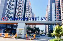 Cần bán 1 số căn hộ Him Lam Phú An Quận 9, 2pn-2wc, hỗ trợ vay 70%