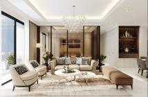 Cần bán căn hộ Vinhome Central Park tại Bình Thạnh, DT 154.5m2, giá 121 triệu/m2