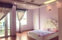 Biệt thự trong phố 100m2 Lê Quang Định chủ định cư Úc cần bán giá 7.5 tỷ