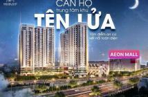 Căn hộ cao cấp cạnh Aeon Bình Tân - dự án Moonlight Centre Point ngân hàng hỗ trợ 75%, ck 18% 0979183285