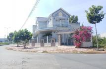 Nền đất góc ngay vòng xoay thứ 2 khu Minh Linh Tp.Vĩnh Long công chứng ngay giá tốt 0938541596