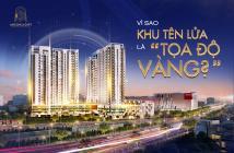 Chỉ 2.7 tỷ căn hộ 1PN+ liền kề Aeon Mall Bình Tân CĐT Hưng Thịnh, NH hỗ trợ 75% LH 0938541596