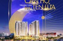 Chỉ 2.7 tỷ căn hộ 1PN+ liền kề Aeon Mall Bình Tân CĐT Hưng Thịnh, NH hỗ trợ 75% LH 0979183285