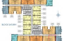 Bán căn hộ quận 7 mặt tiền đường đường Đào Trí Q7 Riverside Complex giá tốt nhất 2021