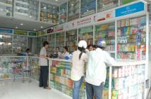 Mua căn shop 1 trệt+1 lửng hơn 120m2 kinh doanh khu dân cư 2000 dân chỉ với 2 tỷ-0907851655