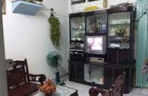 Cần bán căn hộ chung cư Hồ Văn Huê, Q. Phú Nhuận, (gần sân bay)