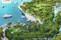 Mở bán tòa Landmark 3, 6 ngay trung tâm dự án Vinhomes Central Park chỉ 1,9 tỷ/căn. LH 0984391239