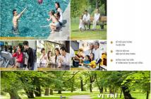 Novaland mở bán Golden Mansion Phú Nhuận, giá 2.016 tỷ/căn 75,04m², ưu đãi hấp dẫn