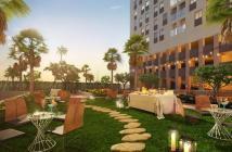 Căn hộ 9 View Apartment tọa lạc ngay trung tâm quận 9, giáp quận 2. LH: 0944115837