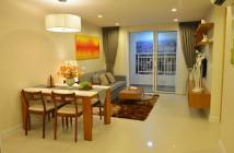 Bán căn hộ Galaxy 9 giá 4.5 tỉ gồm 3 phòng ngủ, 3 WC 122,4m2